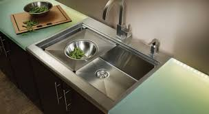 Kitchen Faucet Houston Sink Stainless Undermount Kitchen Sink Arresting Undermount