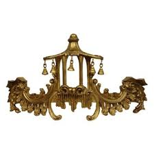 Bed Crown Wall Decor