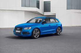 Audi Q5 Next Generation - next gen audi q5 could receive 400hp rs model