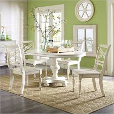 The  Best Round Dining Table Sets Ideas On Pinterest Outdoor - White dining room table set