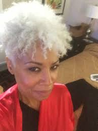 natural hairstyles for 58 years old janice is naturally glam and gray curlynikki natural hair care
