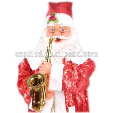 1 3m 4 3ft electric santa claus with