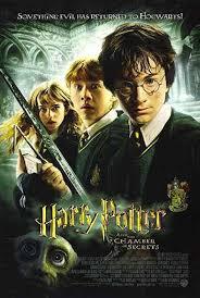 harry potter and the chamber of secrets 2002 u k u s a