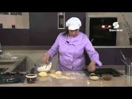 cuisine de samira la directrice de la production de samira tv raconte comment a