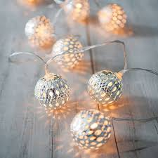 Battery Run Fairy Lights by 27 Best Christmas Accessories To Decorate Your Home In 2017