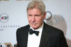 harrison ford harrison ford the greatest threat is that in charge don t