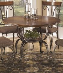 buy ashley furniture plentywood round dining room table