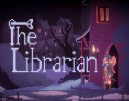 Image of The Librarian game