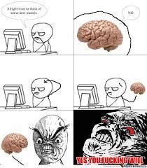 Scumbag Brain Meme - scumbag brain by d3t0nat0r meme center