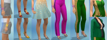 party stuff the sims 4 luxury party stuff pack review