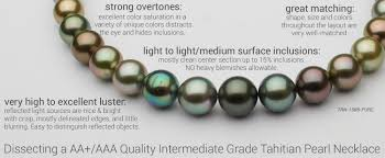 colored pearl necklace images Tahitian pearls grading chart jpg