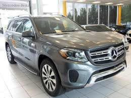 mercedes lindon 2017 mercedes gls gls 450 suv in lindon ha971539