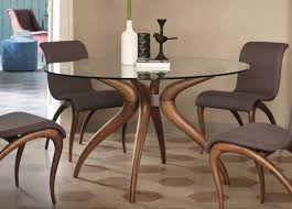 modern dining table and chairs uk porada retro round dining table porada furniture at go modern london