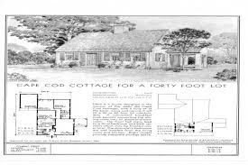 appealing 1940 house plans pictures best idea home design