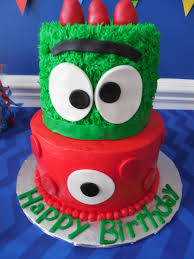 Yo Gabba Gabba Party Ideas by Yo Gabba Gabba Party Project Nursery