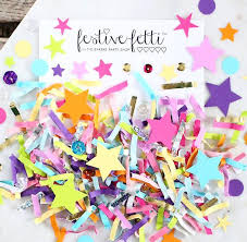 party confetti deluxe festive fetti unicorn party confetti unicorn confetti