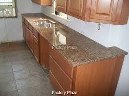 granite countertops u2013 no backsplash kitchen countertops without