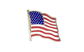 Pin Flags Usa Flaggen Pin 2 X 2 Cm Flaggenplatz De Shop