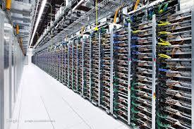 data center servers a tour of google s top secret data centers page 6 of 6 extremetech