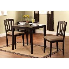 3 Piece Kitchen Bistro Set by 3 Piece Dining Room Table Sets Gallery Dining