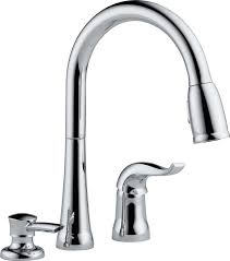 white kitchen faucets pull out 3 kitchen faucet