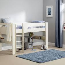 Pluto Mid Sleeper NEW Bunk Beds Ireland - Mid sleeper bunk bed