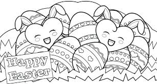 easter coloring pages free religious pdf education christian
