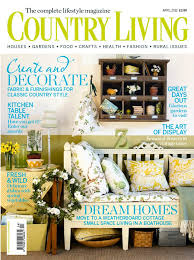 Best British Country Living Magazine Images On Pinterest - Kitchen table talent