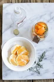 4 ingredient diy citrus air freshener live simply