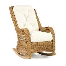 Wicker Rocking Chair Pier One Wicker Rocking Chair For Sale Wicker Rocking Chair Covers Used