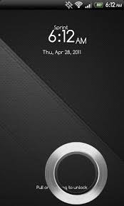 lock screen apk 3 0 lockscreen from doubleshot working for some gingersense roms