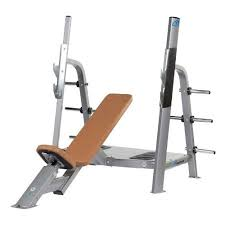 Nautilus Bench Press Machine Nautilus Olympic Incline Bench Walmart Com