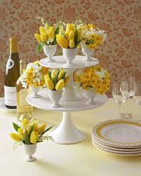 table decorations for easter easter and centerpieces martha stewart
