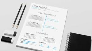 Resume Sample In The Philippines by 10 Free Classic And Creative Resume Templates