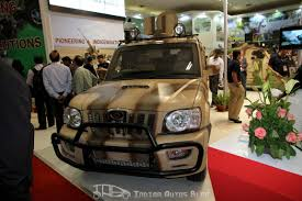 mahindra jeep price list bulletproof mahindra scorpio available for rs 12 66 lakh