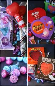 Gift Baskets For Kids Fun Valentine U0027s Day Gift Basket For Kids