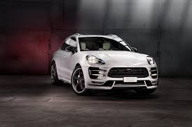porsche macan interior 2017 techart previews expanded porsche macan upgrades gtspirit