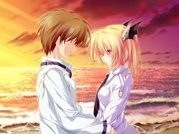 wallpaper anime lovers lovers in anime magus tale wallpapers and images wallpapers