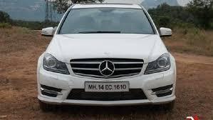 mercedes c220 cdi price mercedes c class 2011 2014 price gst rates images
