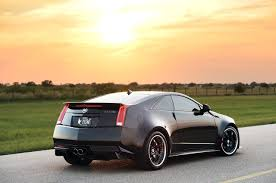 cadillac cts v coupe 2013 2013 hennessey vr1200 cadillac cts v coupe rear 7 8 view egmcartech
