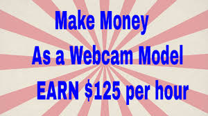 work from home work from home jobs make money as a webcam model