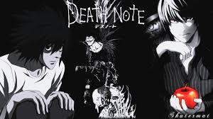 death note apple death note page 4 zerochan anime image board