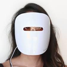 does neutrogena light therapy acne mask work neutrogena light therapy acne mask review allure