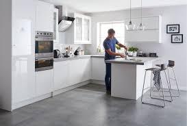 White Kitchen White Kitchen
