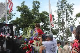 menifee recognizes memorial day with annual ceremony menifee 24 7