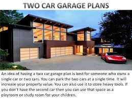 Four Car Garage Plans Get Trendy Garage Plans From Behm Design