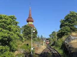 treno cremagliera skansen treno a cremagliera picture of skansen open air museum