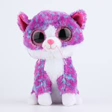 cheap beanie boo stuffed animals cat aliexpress
