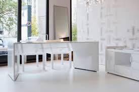 Schreibtisch Schwarz Lack Schreibtisch Commentor Online Kaufen Exklusiv Design Tisch Von