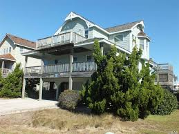 Nags Head Beach House 6107 Baymeadow Drive Nags Head Nc 27959 Richard Tolson Real Estate